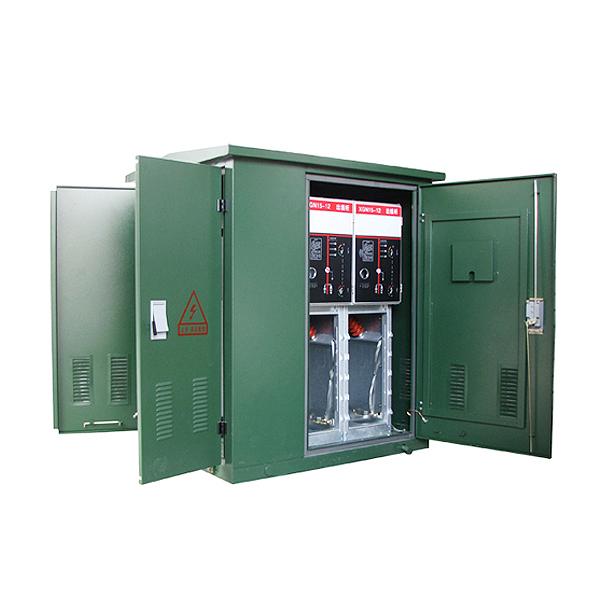 GT-DFW□ -12KV户外高压电缆分支箱